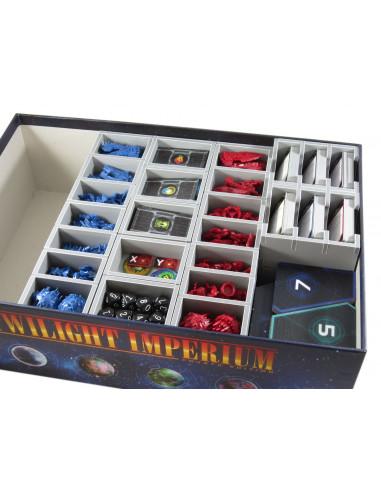 Folded Space Twilight Imperium 4 Insert