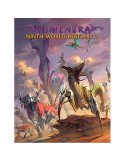 Numenera Ninth World Bestiary 3