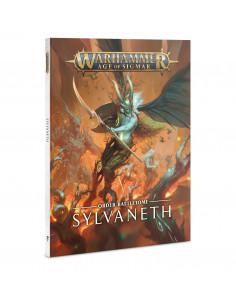 BATTLETOME: SYLVANETH (ENGLISH)