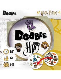 Dobble Harry Potter (SE)