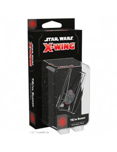 Star Wars X-Wing 2.0 TIE/vn Silencer