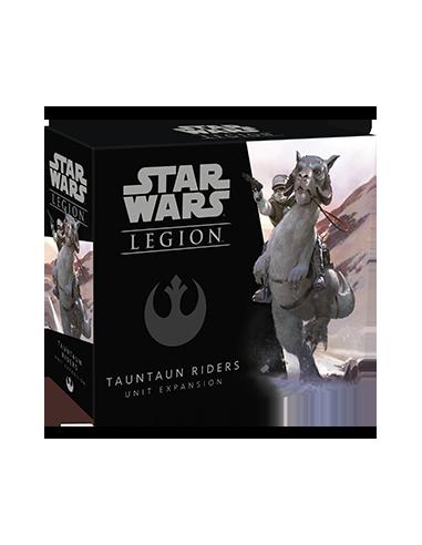 Star Wars Legion Tauntaun Riders