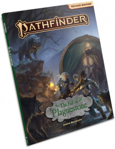 Pathfinder P2 Fall of Plaguestone