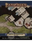Pathfinder P2 Flip-Mat Fall of Plaguestone