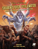 Call of Cthulhu RPG 7th Edition Shadows over Stillwater