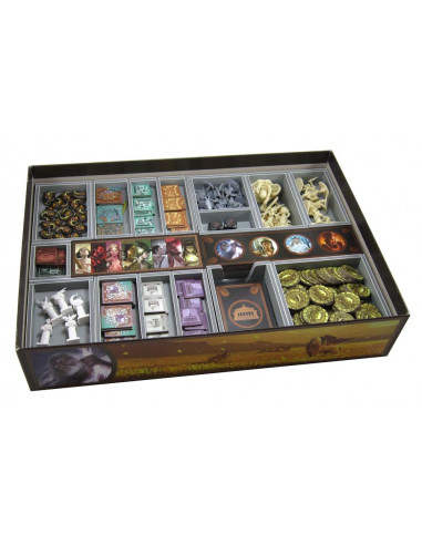 Folded Space Cyclades & Expansions Insert