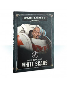 CODEX: WHITE SCARS