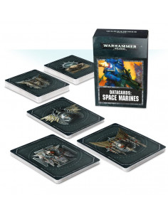 DATACARDS: SPACE MARINES (2019)