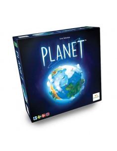 Planet (SE)