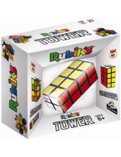 Rubiks Tower 2x2x4