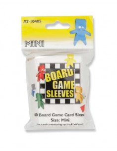 Board Game Sleeves Mini (41x63)