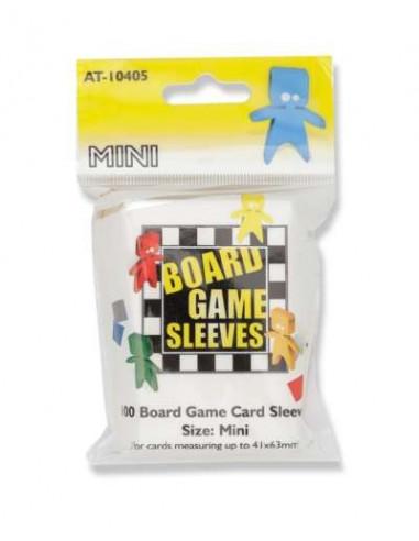 Board Game Sleeves Mini (41x63)