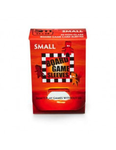 Board Game Sleeves Non-Glare Small (44x68)