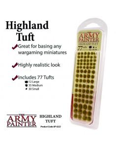 Highland Tuft