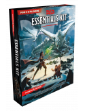 D&D 5th Edition Essentials Kit