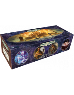 Arkham Horror Card Game Return to The Path of Carcosa