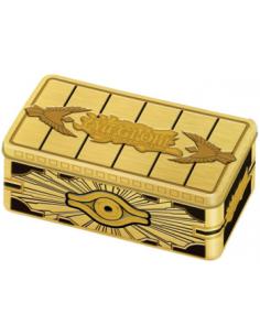 Yu-Gi-Oh! Tin Gold Sarcophagus