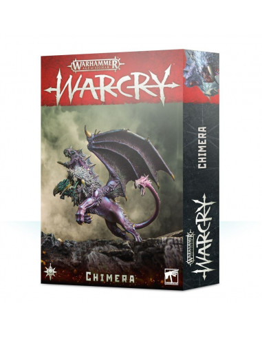 AGE OF SIGMAR WARCRY: CHIMERA