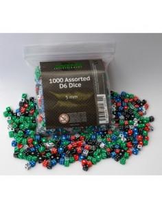 5mm D6 (1000)