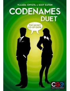 Codenames Duet (SE)