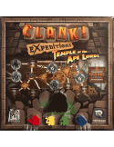 Clank! Temple of the Ape Lords