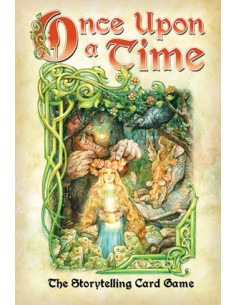 Once Upon a Time 3rd Ed.