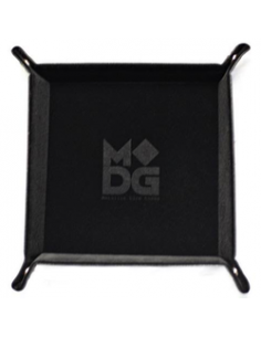 Dice Tray Black