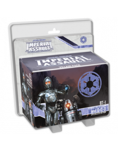 Imperial Assault BT-1 & 0-0-0