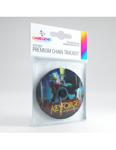 Keyforge Premium Chain Tracker Shadows