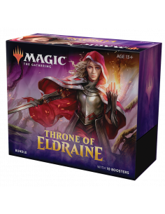 Magic Throne of Eldraine Bundle