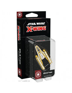 Star Wars X-Wing 2.0 BTL-B Y-Wing