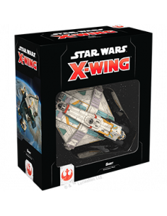 Star Wars X-Wing 2.0 Ghost