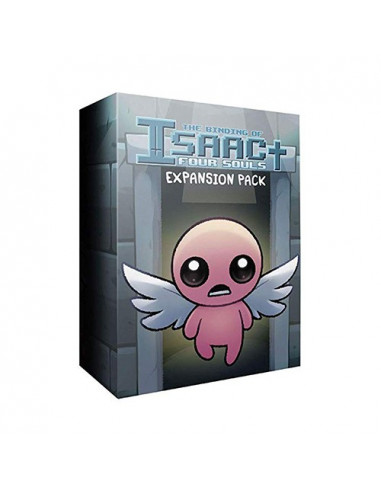Binding of Isaac Four Souls + Expansion