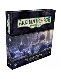 Arkham Horror Card Game Dream-Eaters Deluxe