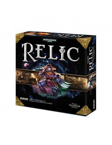 Warhammer 40,000 Relic Standard Edition