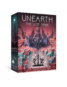 Unearth Lost Tribe Expansion