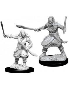 D&D Nolzur´s Miniatures Bandits