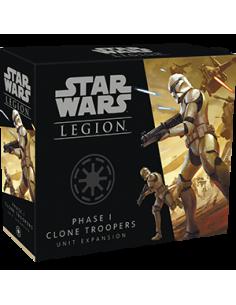 Star Wars Legion Phase I Clone Trooper