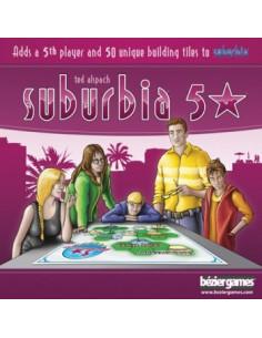 Suburbia 5 Star Exp.