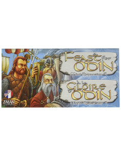 Feast for Odin Mini Expansion