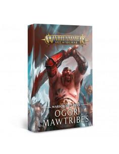 WARSCROLL CARDS: OGOR MAWTRIBES