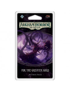 Arkham Horror Card Game For the Greater Good