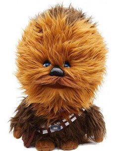 Funko Super Deluxe Talking Plush Chewbacca 61cm