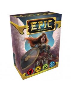 Epic Card Game Base Set