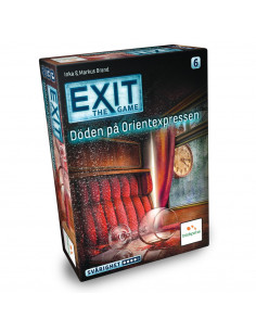 Exit: Döden på Orientexpressen