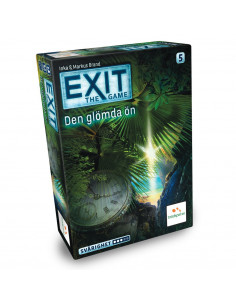 Exit: Den Glömda Ön