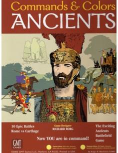 Command & Colors: Ancients