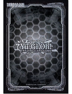 Yu-Gi-Oh! Deck Pro Hex Black + Silver