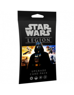 Star Wars Legion Upgrade Pack