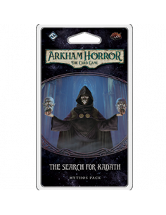Arkham Horror Card Game Search for Kadath